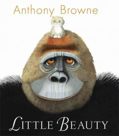 Book cover for Little Beauty