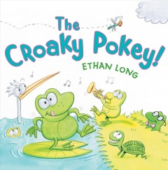 Book cover for Croaky Pokey