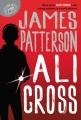 Ali Cross Book Cover