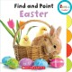 Find and point Easter. Book Cover