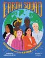 Earth squad Book Cover