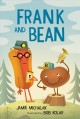 Frank and Bean Book Cover