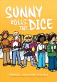Sunny rolls the dice Book Cover