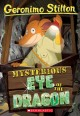 Mysterious eye of the dragon Book Cover
