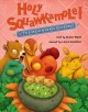 Holy Squawkamole! : little red hen makes guacamole Book Cover