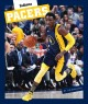 Indiana Pacers Book Cover