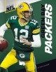 Green Bay Packers Book Cover