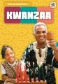 Kwanzaa Book Cover