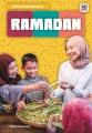 Ramadan Book Cover