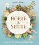 North and south : a tale of two hemispheres Book Cover