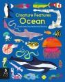 Ocean Book Cover