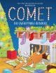 Comet, the unstoppable reindeer Book Cover