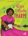 Sister Rosetta Tharpe Book Cover