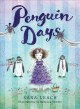 Penguin days Book Cover