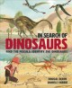 In search of dinosaurs Book Cover