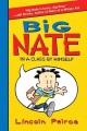 Big Nate : in a class by himself Book Cover