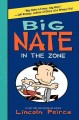 Big Nate : in the zone Book Cover