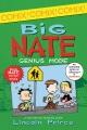 Big Nate : genius mode Book Cover
