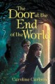 The door at the end of the world Book Cover