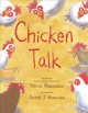 Chicken talk Book Cover