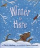 Winter is here Book Cover