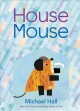 House mouse Book Cover
