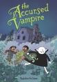 The accursed vampire Book Cover