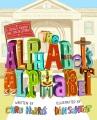 The alphabet's alphabet Book Cover