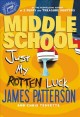 Just my rotten luck Book Cover