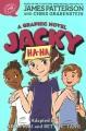 Jacky Ha-Ha : a graphic novel Book Cover