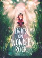 Lights on Wonder Rock Book Cover
