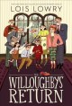 The Willoughbys return Book Cover