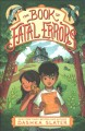 The book of fatal errors Book Cover