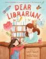 Dear Librarian Book Cover