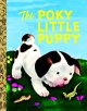 The poky little puppy Book Cover