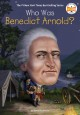 Who was Benedict Arnold? Book Cover