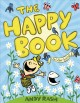 The happy book Book Cover