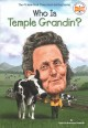 Who is Temple Grandin? Book Cover