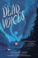 Dead voices Book Cover