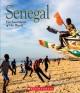 Senegal Book Cover
