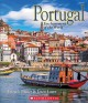 Portugal Book Cover