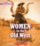 Women in the Old West Book Cover