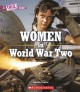 Women in World War II Book Cover