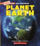 Planet Earth Book Cover