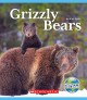 Grizzly bears Book Cover
