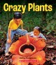 Crazy plants Book Cover