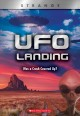 UFO landing : was a crash covered up? Book Cover