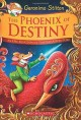 The phoenix of destiny : an epic Kingdom of Fantasy adventure Book Cover