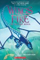 Wings of fire. Book two, The lost heir : the graphic novel Book Cover