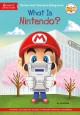 What Is Nintendo? Book Cover